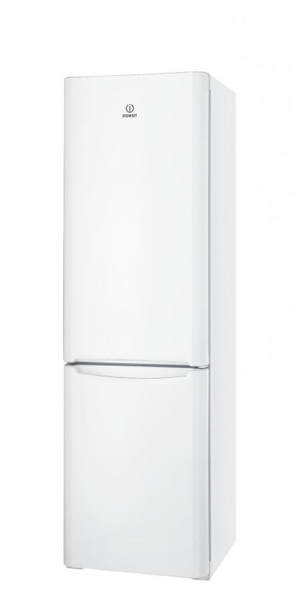Kombinovaná lednička Indesit BIAA13P