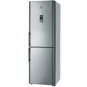 Kombinovaná lednička Indesit BIAA34FXHD