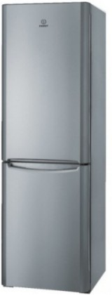 Kombinovaná lednička Indesit BIAAA13X ROZBALENO