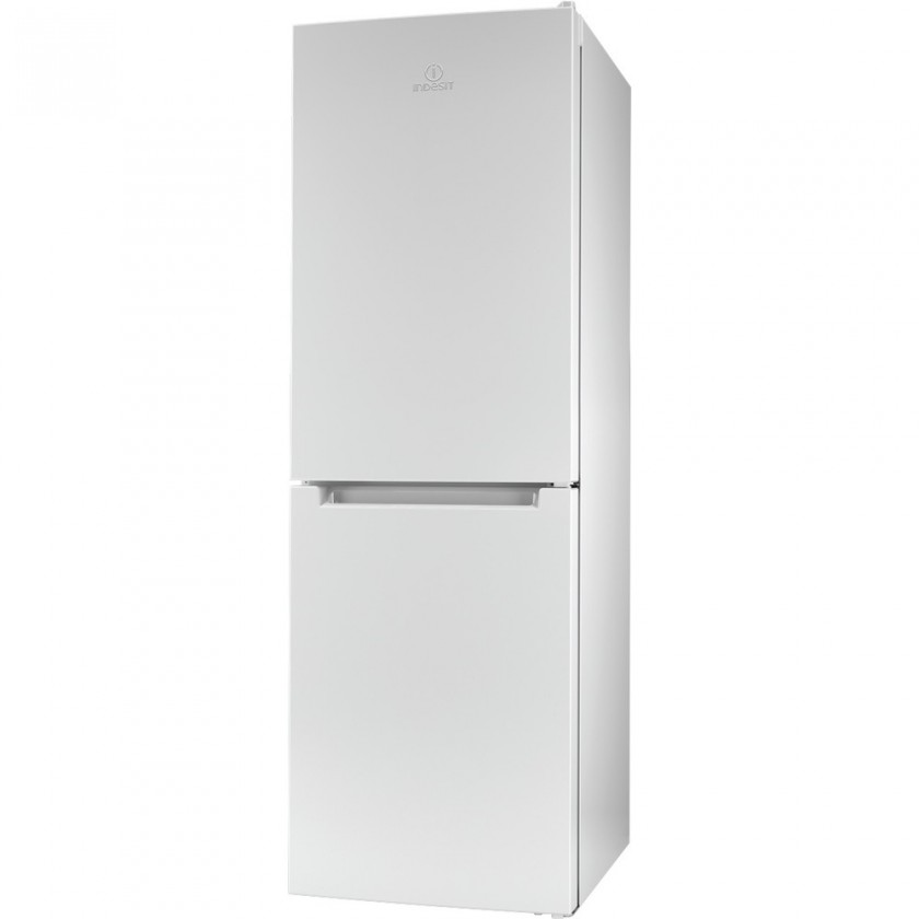 Kombinovaná lednička Indesit LI7 FF2 W