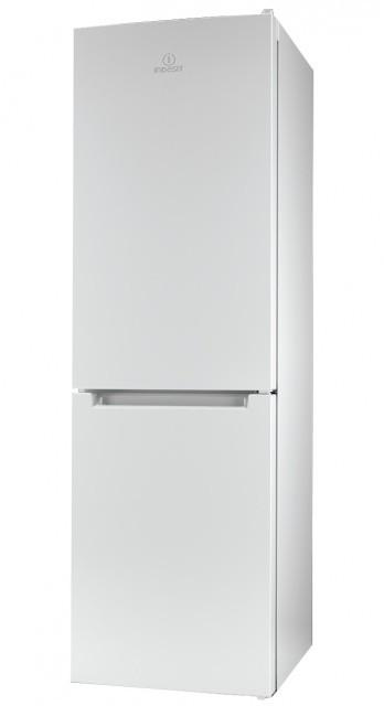 Kombinovaná lednička Indesit LI8 FF2 W