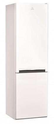 Kombinovaná lednička Indesit  LI8 S1 W