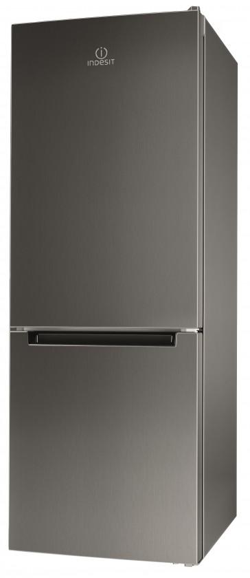 Kombinovaná lednička Indesit LR6 S2 X