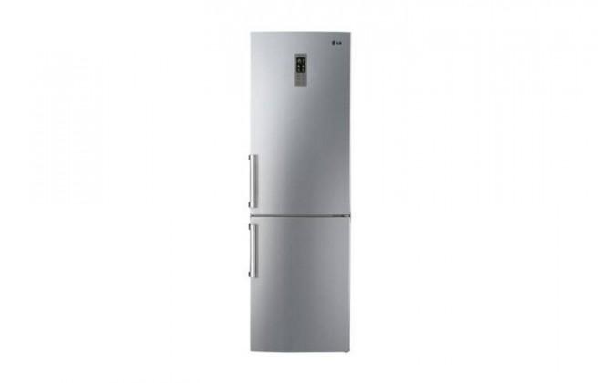 Kombinovaná lednička LG GB5237AVFZ
