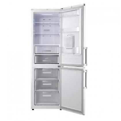 Kombinovaná lednička LG GB5237SWEW