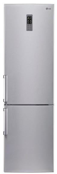 Kombinovaná lednička LG GBB 530 NSQPB