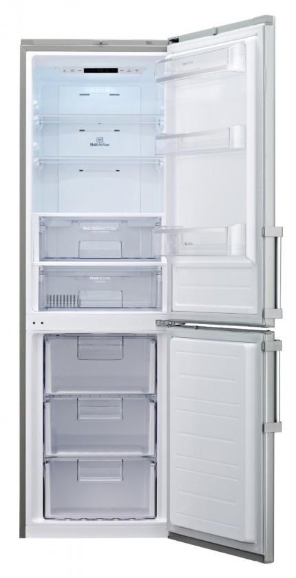 Kombinovaná lednička LG GBB 539 NSCFE