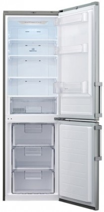Kombinovaná lednička LG GBB539PVHPB