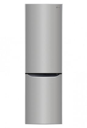 Kombinovaná lednička LG GBB539PZCZS