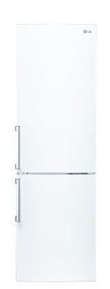 Kombinovaná lednička LG GBB539SWHWB