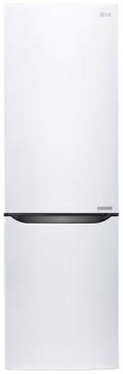 Kombinovaná lednička LG GBB59SWJZS