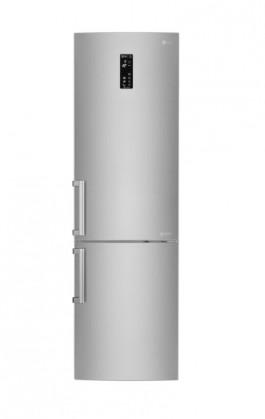 Kombinovaná lednička LG GBB60NSYXE