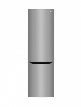 Kombinovaná lednička LG GBB60SAGFS