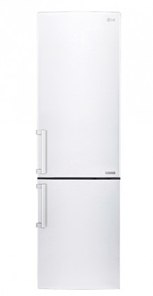 Kombinovaná lednička LG GBB60SWGFE