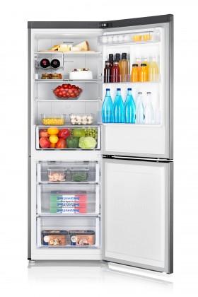 Kombinovaná lednička Samsung RB 29FERNDSA