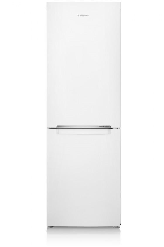 Kombinovaná lednička Samsung RB 29FSRNDWWEF