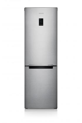 Kombinovaná lednička Samsung RB 31FERNBSAEF VADA VZHLEDU, ODĚRKY