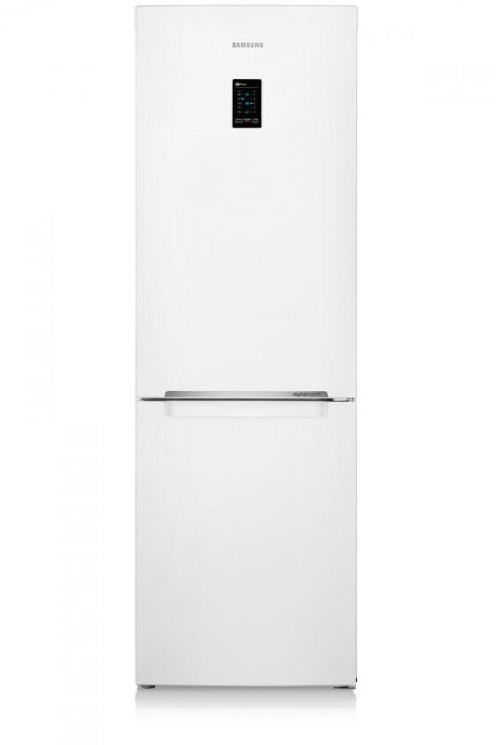 Kombinovaná lednička Samsung RB 31FERNBWW/EF VADA VZHLEDU, ODĚRKY