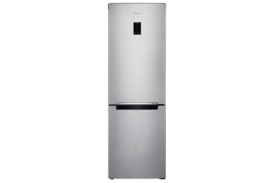 Kombinovaná lednička SAMSUNG RB33J3205SA VADA VZHLEDU, ODĚRKY