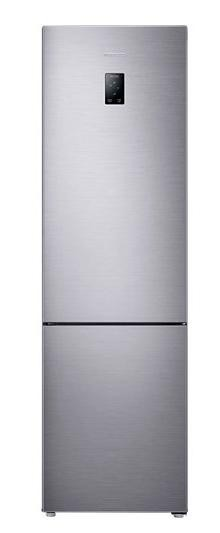 Kombinovaná lednička Samsung RB37J5235SS/EF
