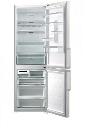 Kombinovaná lednička Samsung RL 58GQERS1XEF ROZBALENO