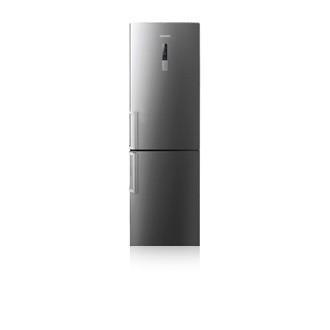 Kombinovaná lednička Samsung RL 58GREIH1