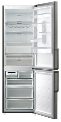 Kombinovaná lednička Samsung RL 58GREIH1 ROZBALENO