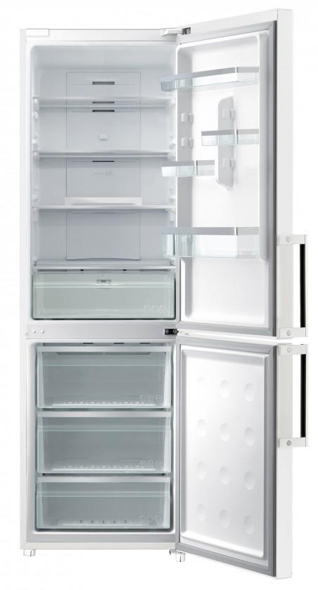 Kombinovaná lednička Samsung RL56GHGSW1 ROZBALENO
