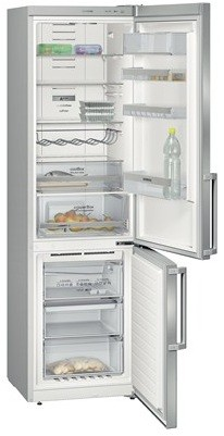Kombinovaná lednička SIEMENS KG 39 NXI 40