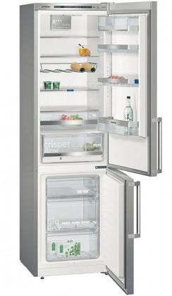 Kombinovaná lednička Siemens KG 39EAL43