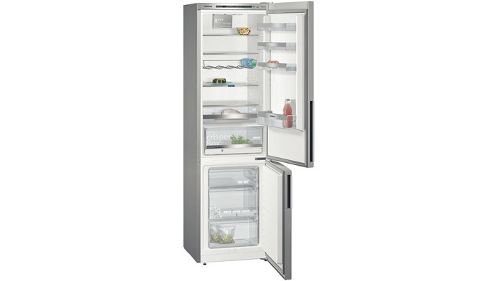 Kombinovaná lednička Siemens KG 39EDI40