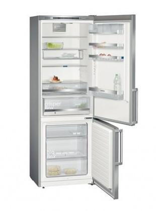 Kombinovaná lednička Siemens KG 49 EBI40