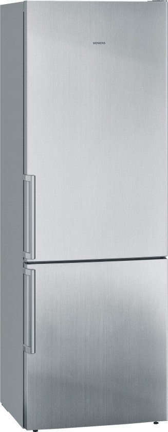 Kombinovaná lednička Siemens KG 49 EBI40 VADA VZHLEDU, ODĚRKY