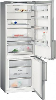 Kombinovaná lednička Siemens KG 49EAI40