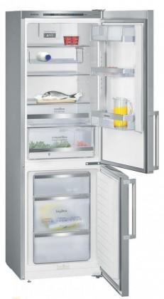Kombinovaná lednička Siemens KG36EAL40 ROZBALENO