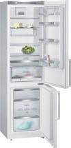 Kombinovaná lednička Siemens KG39EAW40 ROZBALENO