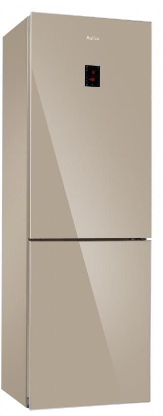 Kombinovaná lednička VC 1852 BFDMG