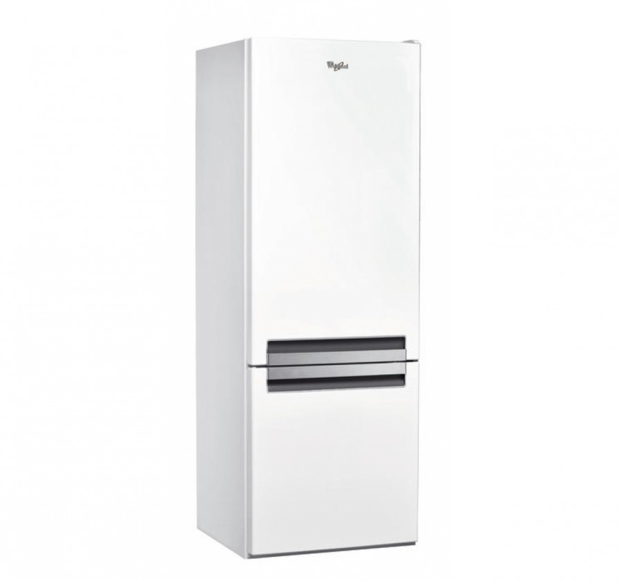 Kombinovaná lednička Whirlpool BLF 5121 W