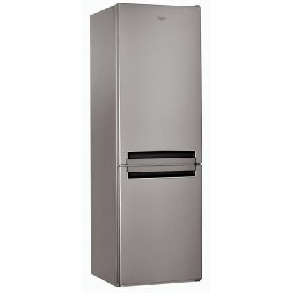 Kombinovaná lednička Whirlpool BLF 8121 OX