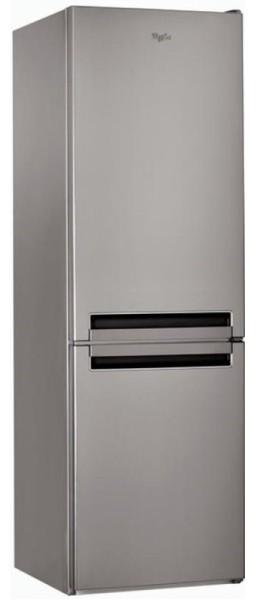 Kombinovaná lednička Whirlpool BLF 9121 OX