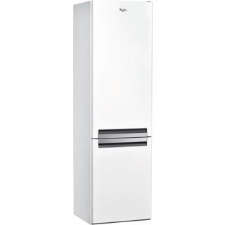 Kombinovaná lednička Whirlpool BLF 9121 W