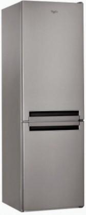 Kombinovaná lednička Whirlpool BSF 8152 OX