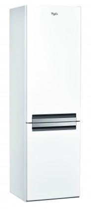 Kombinovaná lednička Whirlpool BSF 8152 W