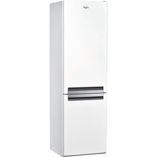 Kombinovaná lednička Whirlpool BSNF 8121 W