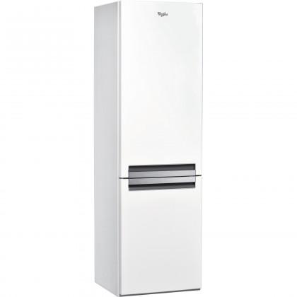 Kombinovaná lednička Whirlpool BSNF 8152 W
