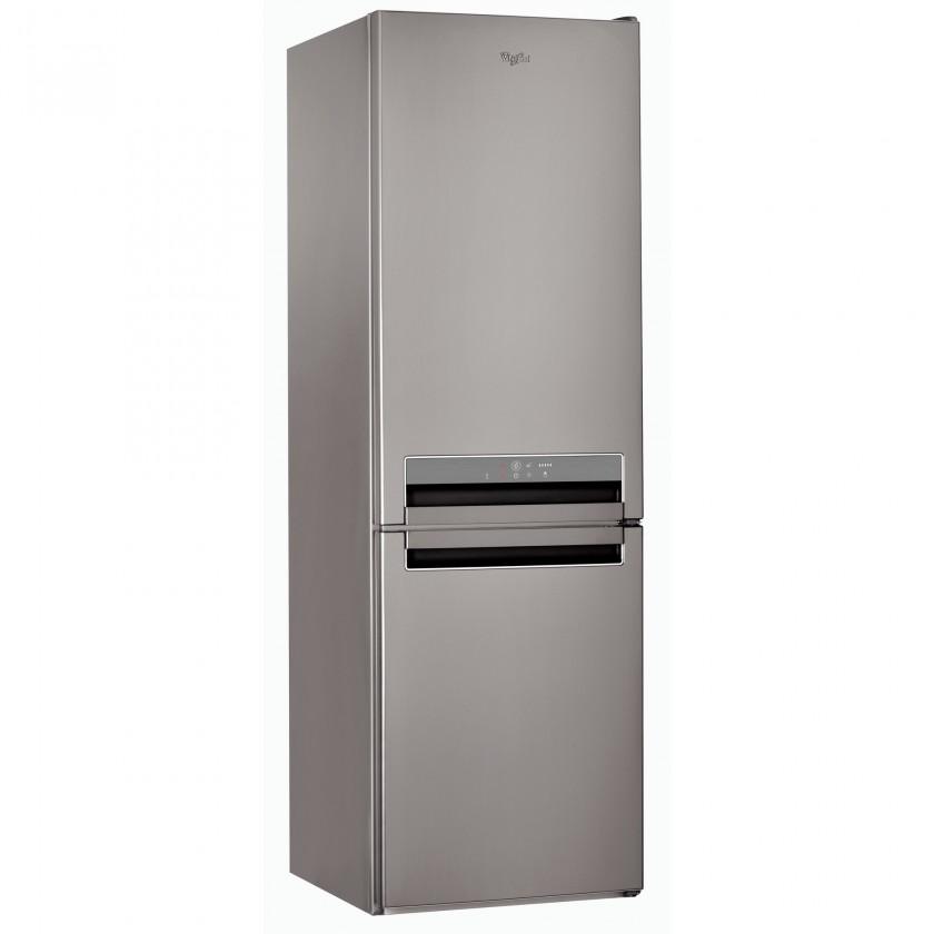 Kombinovaná lednička Whirlpool BSNF 8421 OX