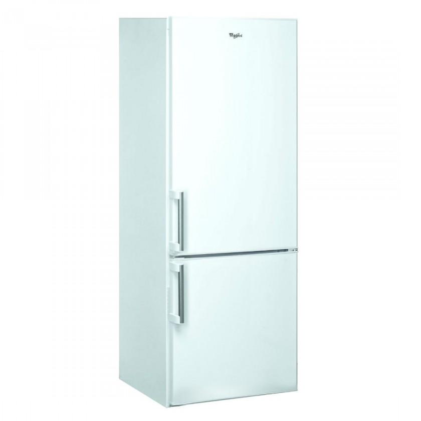 Kombinovaná lednička Whirlpool WBE 2614 W