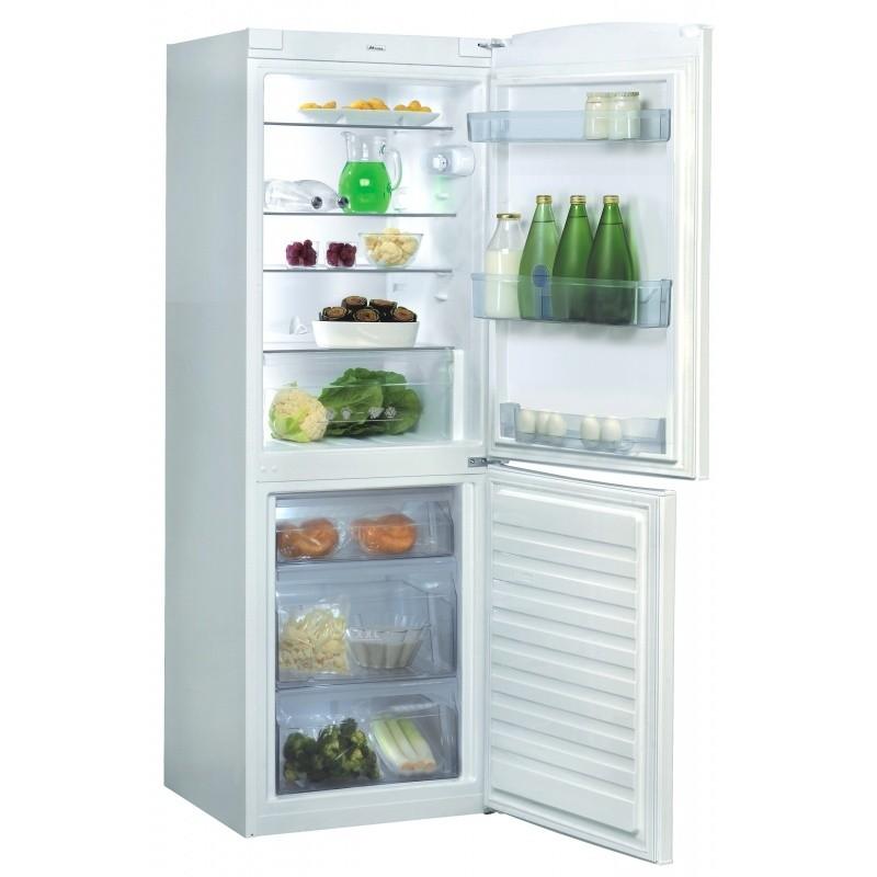 Kombinovaná lednička Whirlpool WBE 31112W