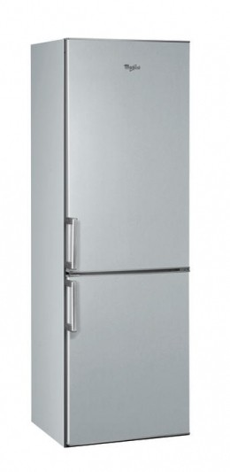Kombinovaná lednička Whirlpool WBE3414TS