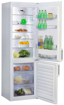 Kombinovaná lednička Whirlpool WBE37142W